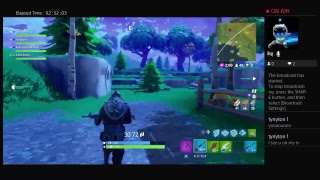killakeekrew's Live fortnite BR squads