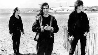 New Model Army - Courage