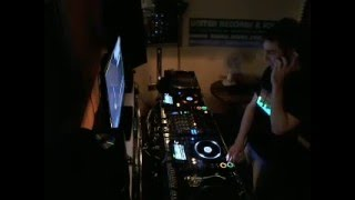 DJ David X - Miami Bass Mix Jan 27 2013