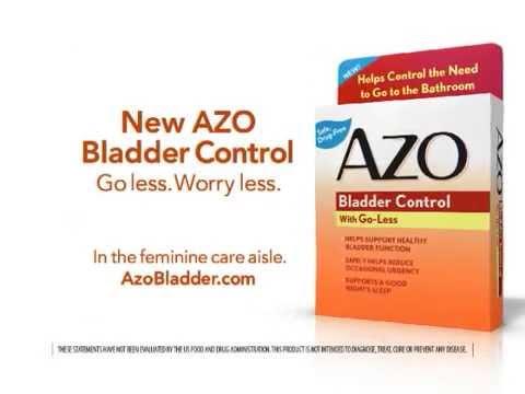 Azo Bladder Control >> Azo Bladder Control 2014