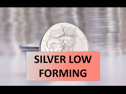 Gold & Silver Price Update - January 25, 2017 + Focus on Sil