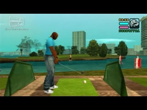 GTA Vice City Stories - Walkthrough - Mission #42 - Home's on the Range