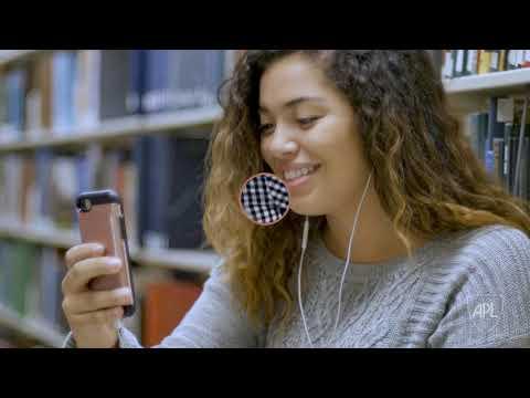 MESA Challenge: Mobile App