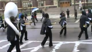 MAIA Marching Band 2013 2014 Thumbnail