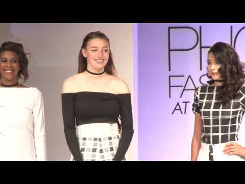 Phoenix Fashion Show