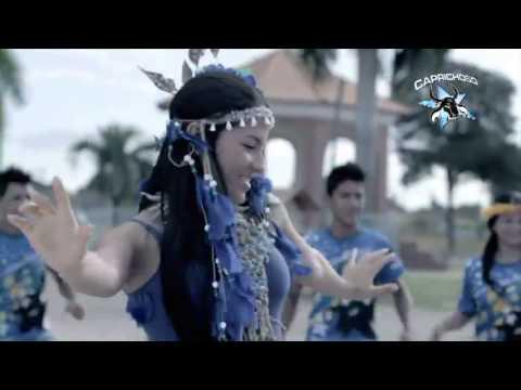 Boi Caprichoso - Viva a Cultura Popular
