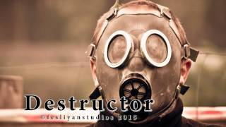 Epic Suspense Music - Destructor - Instrumental / soundtrack score / revenge action)