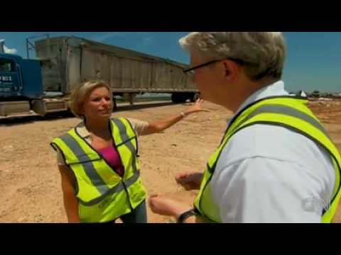 BP dumping oil waste in Mississippi landfills - CNN