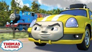 Thomas & Friends | Meet The Character - Ace | Kids Cartoon
