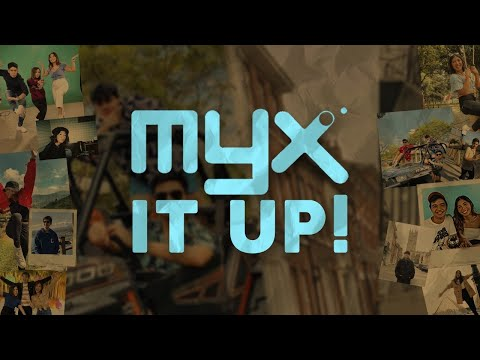 MYX IT UP! Podcast (5.23.20) What Was The Highlight Of Your Week?