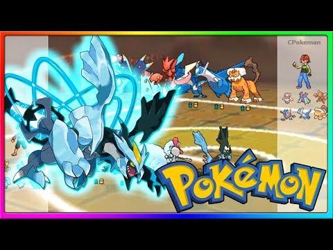 THE UNDEFEATED TEAM?! | Pokemon Showdown OU Team Ladder