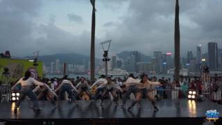 Publication Date: 2017-05-25 | Video Title: 佛教善德英文中學(Hong Kong)|排舞比賽|High