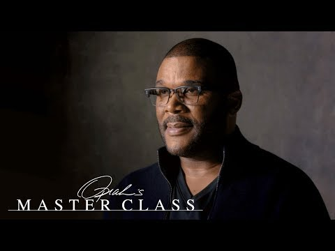"Tyler Perry Opens Up About the Father Who ""Despised"" Him 