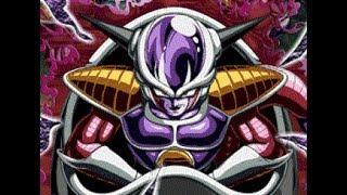 Super Attack  Lr Frieza  1st Form  - Reign Of Terror  18+ Ki