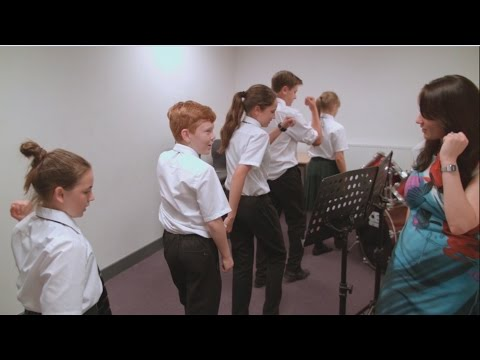 Becoming a Secondary Music teacher - PGCEs at Birmingham City University