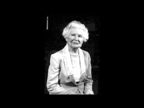 Bach 300th Birthday Concert - Eunice Norton, pianist (1985)