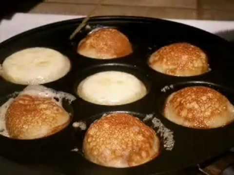 Mokary Coconut Mofo Gasy Mofogasy Recipe Cuisine Of