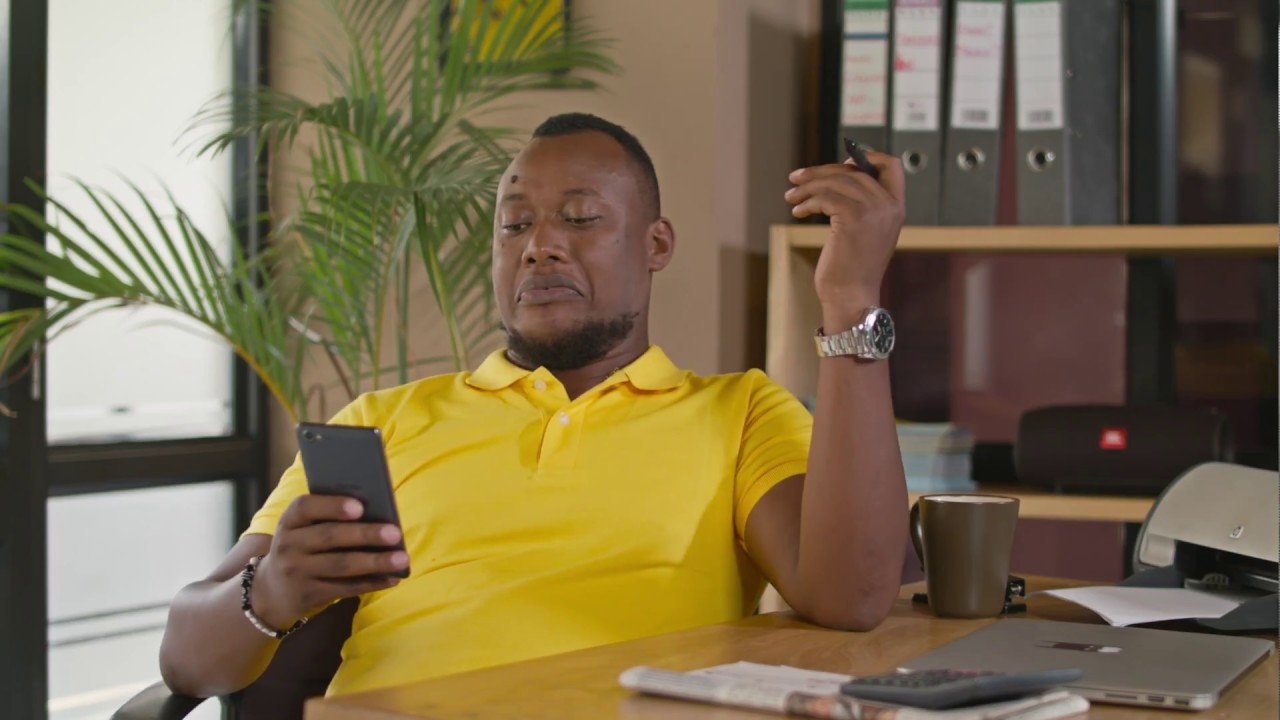 Introducing MTN Unlimited Internet #BeUnlimited