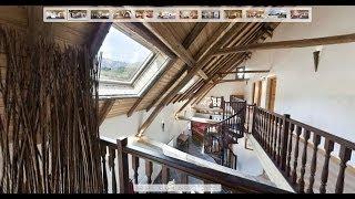 my First Virtual Tour with Panotour Pro 2