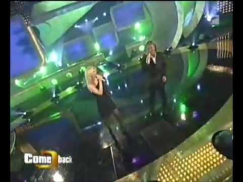 C C Catch & Chris Norman - Stumblin' in [HD/HQ]