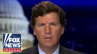 Tucker: Why the left wants to shut down FOX News