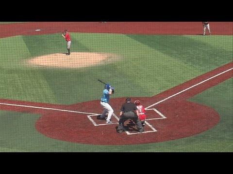 ISU baseball win MVC series over Illinois State