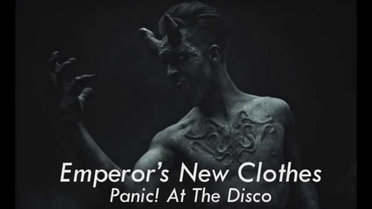 The Emperorer S New Clothes Lyrics