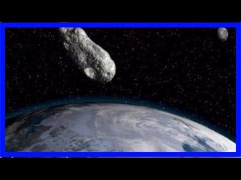 asteroiden einschlag simulation dating