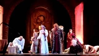 Опера «Царская невеста» в Мюзик-холле СПб(4)