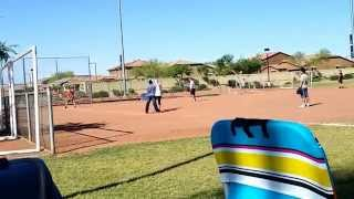 США. Бейсбол. Софтбол. Soft ball.Baseball.Аризона.