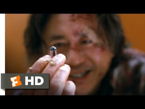 I Saw the Devil (7/10) Movie CLIP - Real Pain (2010) HD