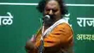 Sambhaji Bhagat Nav Ambedkar Jalsa 02