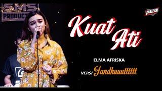 KUAT ATI (COVER Elma Afriska) - TTM Akustik - TAKITAN PRODUCTION