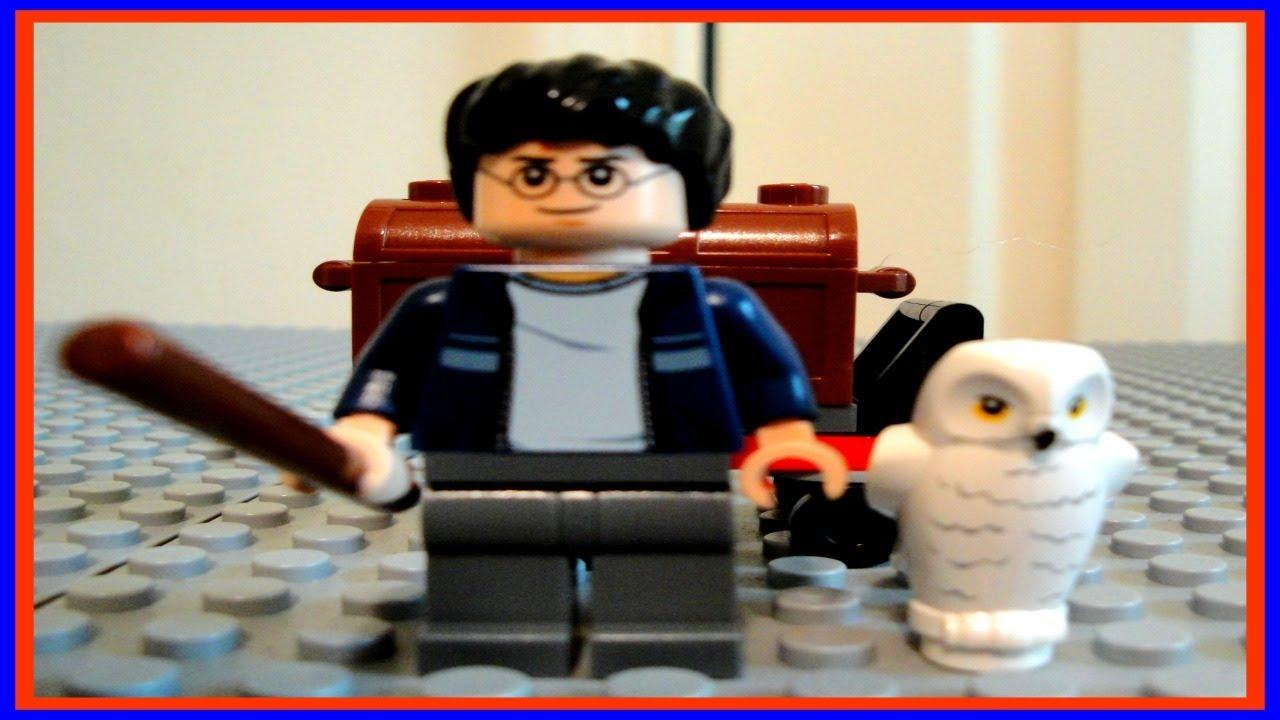 Six LEGO Harry Potter sets officially revealed including ... |Harry Potter Impulse Lego Sets