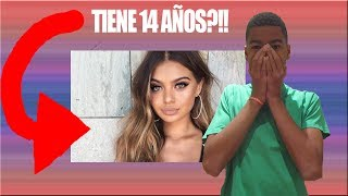 GUESS HER AGE CHALLENGE!!