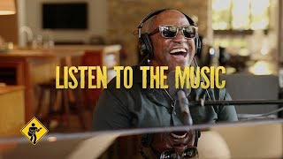 """Listen to the Music"" Album and Video Series Trailer 