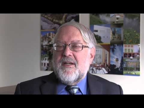 DSDS 2015: Dr Robert B Weisenmiller, Chairman, California Energy Commission