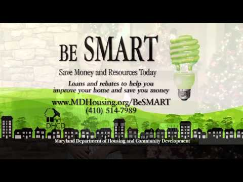 Be SMART energy efficiency improvement loan program PSA