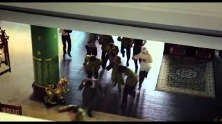No Escape 2015 Official Trailer #1 Pierce Brosnan, Owen Wilson, Lake Bell
