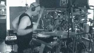 Martin 'Marthus' Skaroupka - The Spawn Of Love And War (Cradle Of Filth studio 2010)