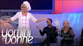 Uomini e Donne, Trono Over -  La sfilata di Gemma e...