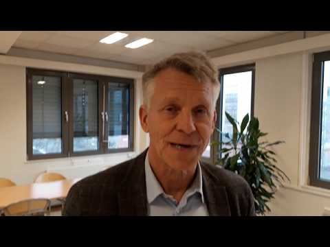 Industrial Green Tech (IGT) - Universitet i Sørøst-Norge leverer FoU