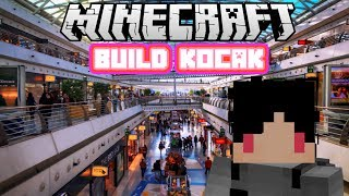 Minecraft Indonesia - Build Kocak (35) - Mall!