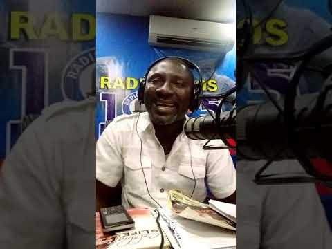 Oyinlomo special on Radio Lagos 107.5fm