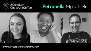 A Chat with Petronella Mphahlele | Digital Marketer & Entrepreneur