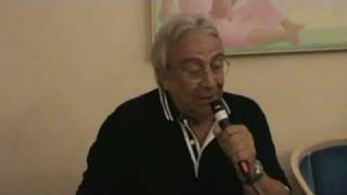 Roberta Panizza Ti cerco   Bruno Mancini  Ristoro in italiano ed in inglese  - live