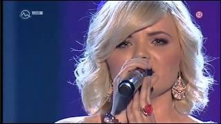 Veronika Stýblová  (cover by Mariah Carey - Without You)