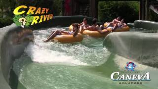 Crazy River   Caneva Aquapark