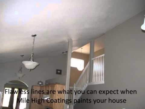 Interior Painting   Fort Collins Painters