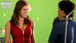 BAYWATCH (2017)   Find out how they made the action comedy!
